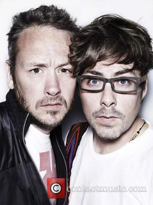 Basement Jaxx Chase Grace Jones