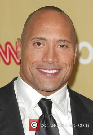 Dwayne Johnson CNN Heroes: An All-Star Tribute held at the Kodak Theatre - Arrivals Hollywood, California - 21.11.09