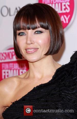 Rep Confirms Minogue Is Pregnant