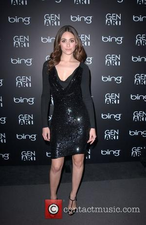 Emmy Rossum Los Angeles Premiere of 'DARE' at the Pacific Design Center - Arrivals West Hollywood, Cailfornia - 05.10.09