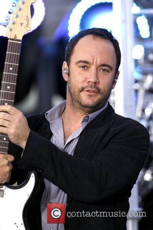 I'm With The Band: Dave Matthews Hitches Ride To Gig With Fan
