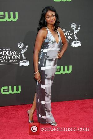 Tatyana Ali  The 36th Annual Daytime Emmy Awards at The Orpheum Theatre Los Angeles, California - 30.08.09