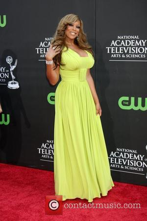 Wendy Williams  The 36th Annual Daytime Emmy Awards at The Orpheum Theatre Los Angeles, California - 30.08.09