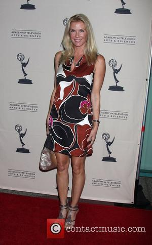 Katherine Kelly Lang The Daytime Emmy Nominees Reception held at the Television Academy - Arrivals Hollywood, California - 27.08.09