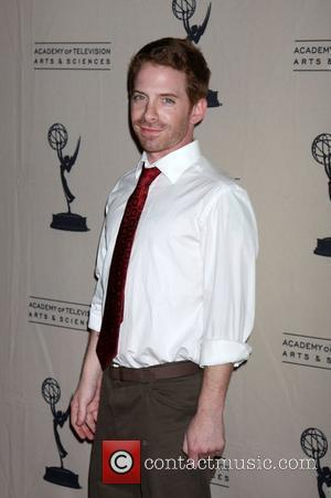Seth Green The Daytime Emmy Nominees Reception held at the Television Academy - Arrivals Hollywood, California - 27.08.09