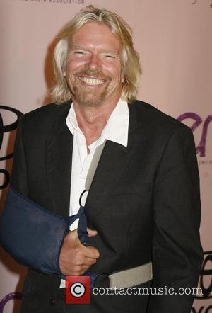 Sir Richard Branson 2009 Environmental Media Awards held at Paramount Studios  Los Angeles, California - 25.10.09