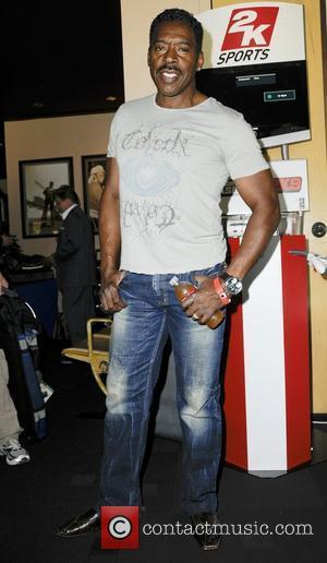 Ernie Hudson at the ESPY Awards Gifting Suite at Dodgers Stadium  Los Angeles, California - 14.07.09