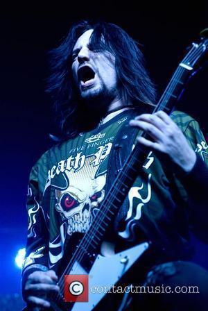 Rockers Arrested In Germany Over Weapons 'Misunderstanding'