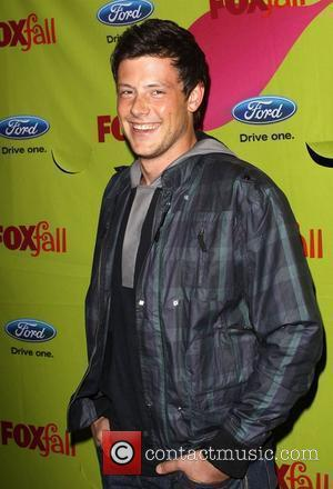 Cory Monteith 2009 Fox Fall Eco-Casino party held at the BOA steakhouse Los Angeles, California - 14.09.09