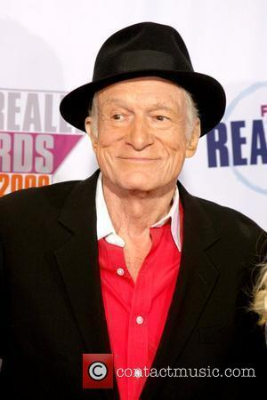 Hefner's Twin Girlfriends Move Out
