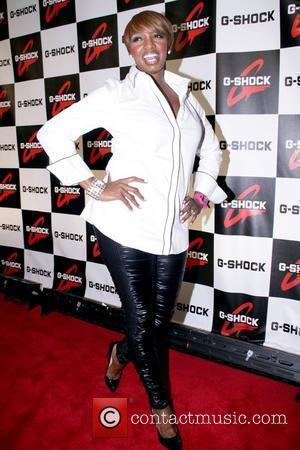 Nene Leakes G-Shock presents shock the world tour, USA stop, held at Cipriani - Arrivals New York City, USA -...