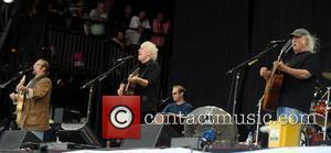 Csny Regroup For Us Summer Tour