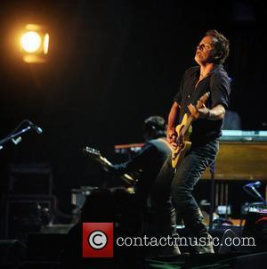 Springsteen Receives Kennedy Center Honors