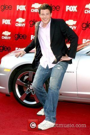 Cory Monteith Premiere of Fox's 'Glee' at Willows Community School - Arrivals Culver City, California - 08.09.09