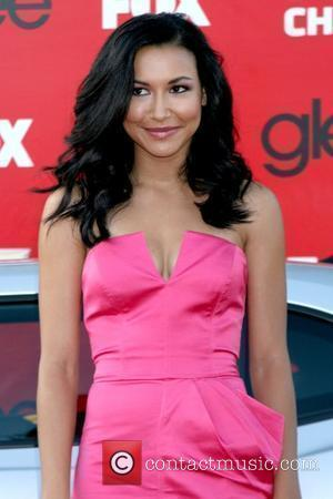 Naya Rivera Premiere of Fox's 'Glee' at Willows Community School - Arrivals Culver City, California - 08.09.09