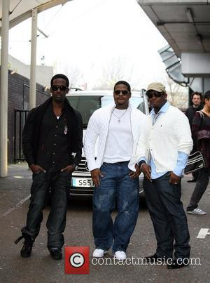 Boyz Ii Men Mark 20 Years In Music With Special Album