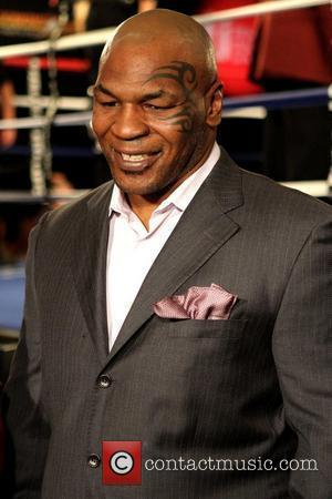 Tyson Rules Out Ring Return