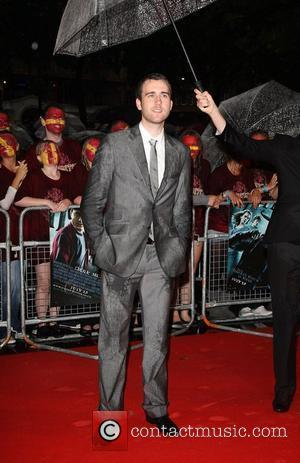 Matthew Lewis World Premiere of Harry Potter And The Half Blood Prince at the Empire Leicester Square cinema - arrivals...