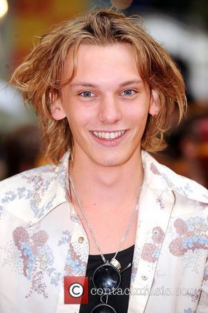Jamie Campbell Bower World Premiere of Harry Potter And The Half Blood Prince at the Empire Leicester Square cinema -...