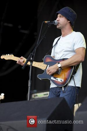 The Rifles, Hop Farm Festival and Hop Farm