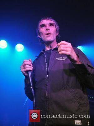 Ian Brown Pleads Guilty To Speeding Charge
