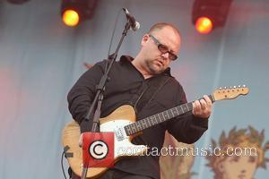 Pixies Headline Benefit To Save Baby