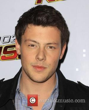 Cory Monteith KISS FM's Jingle Ball 2009 at the Nokia LA Live Theatre - Arrivals and Inside Los Angeles, California...