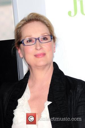 Streep's Impromptu Audition Landed Julia Role