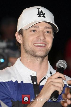 Timberlake's Mum Silences Break-up Rumours