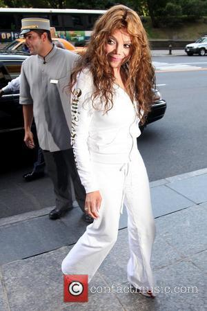 La Toya Jackson: 'Father Is Just Misunderstood'