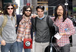 Avett Brothers Bassist Lived In Hospital To Care For Sick Daughter