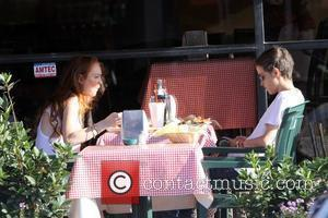 Lohan: 'I Enjoy Work More Than Going Out'