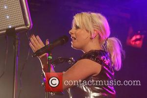 Little Boots, Aka Victoria Christina Hesketh and Performing Live At Melkweg