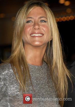 Aniston Regrets First Big Buy