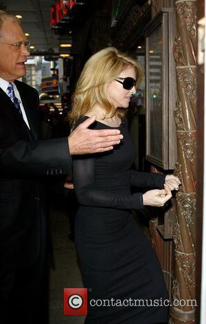 Madonna Considers More Kids
