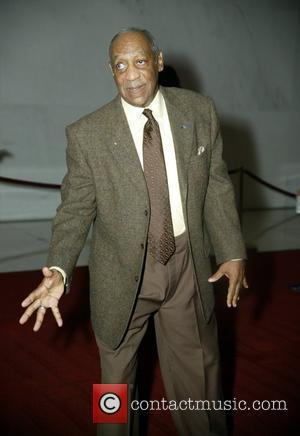 Cosby In Anti-bullying Drive