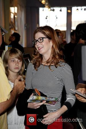 Dana Delany Marvel artworks and the legends behind the comics meet fans at Every Picture Tells A Story Gallery...