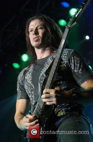 Ellefson Returns To Megadeth