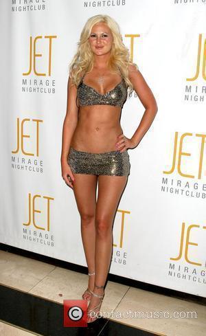 Megan Hauserman The Premiere Party for VH1's 'Megan Wants A Millionaire' - Arrivals Las Vegas, Nevada - 31.07.09