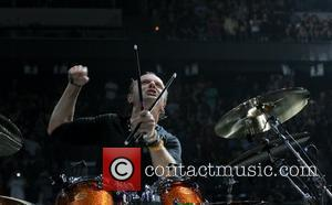 Lars Ulrich Rues Refusing Kill Bill Score