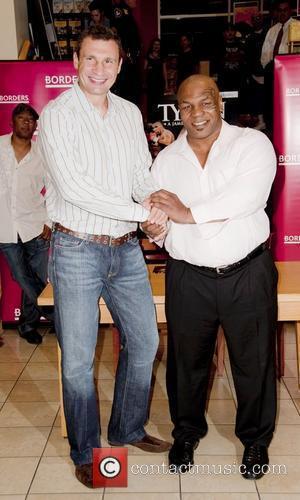 Vitali Klitschko and Mike Tyson
