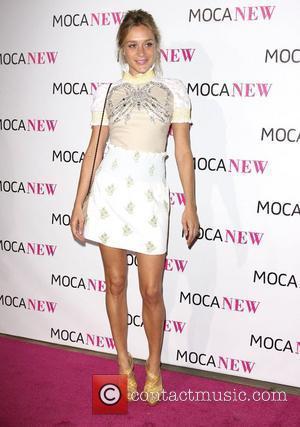 Chloe Sevigny MOCA New 30th Anniversary Gala - arrivals Los Angeles, California - 14.11.09