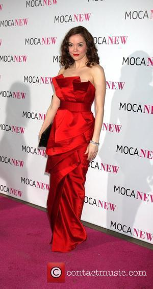 Rose McGowan MOCA NEW 30th Anniversary Gala - arrivals Los Angeles, California - 14.11.09