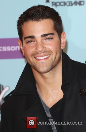 Jesse Metcalfe The 2009 MTV European Music Awards (EMAs) at the O2 World Arena - Press Room Berlin, Germany -...