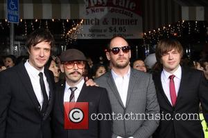 Ok Go Leaves Record Label