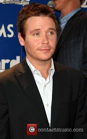 Kevin Connolly The 2009 NHL Awards held at The Palms Hotel Casino - Arrivals Las Vegas, Nevada - 18.06.09