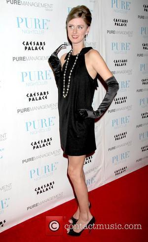 Nicky Hilton celebrate Halloween at Pure Nightclub inside Caesars Palace Las Vegas, Nevada - 31.10.09