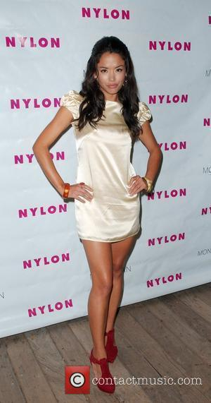 Stephanie Jacobsen Nylon magazine celebrates Fall TV & Fashion Issue held at Skybar at Mondrian Hollywood, California - 24.08.09
