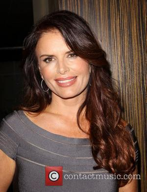 Roma Downey The 8th Annual Operation Smile Gala held at The Beverly Hilton Hotel - Arrivals Beverly Hills, California -...