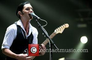 Molko Collapses In Japan